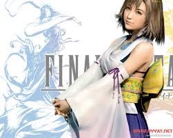 صور انمى كووول اتمنى تشاركونا Anime---Final-Fantasy-X-Wal