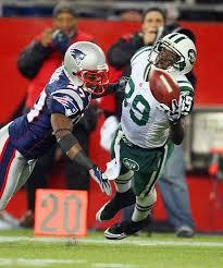 Jets 34, Patriots 31 (OT)
