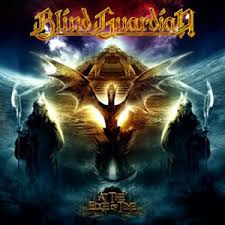 At the Edge Of Time, Blind Guardian