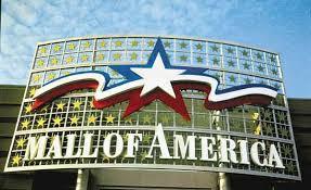 Mall of America - Minneapolis