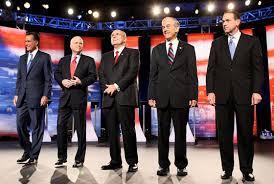 The Republican Debate Made