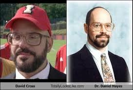 david cross totally looks like