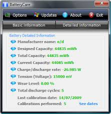 batterycare,laptop battery care
