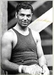 Jack Dempsey was heavyweight