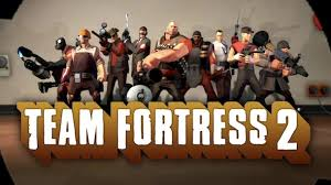 Want to play Team Fortress 2,