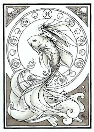 Pisces (Feb 22 to Mar 19)
