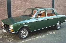 La nouvelle C4 2011 Peugeot_304_S_1974