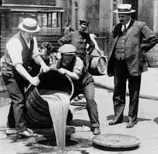 1920s Prohibition: Moonshine