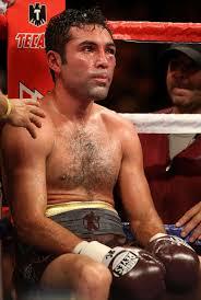 Oscar de la Hoya v.