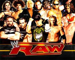 Raw 14 Haziran 2010 izle