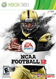 Trent Steelman NCAA Football