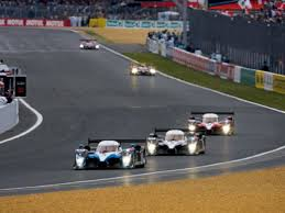 24 Hours of Le Mans 2011.