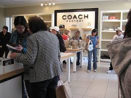 Linking the Coachs Outlet