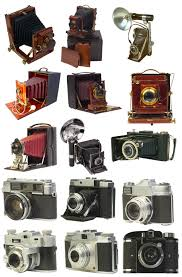 Cameras Old