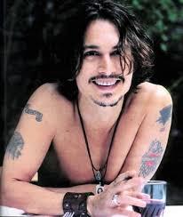 tattoo johnny celebrity choice