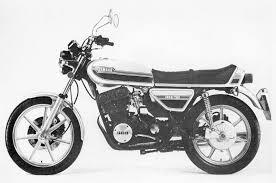 classic yamaha motorcycles