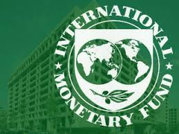 IMF representatives met