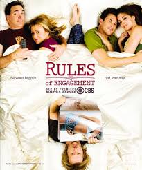 Rules Of Engagement   5ª Temporada   Episódio 20 RMVB Legendado