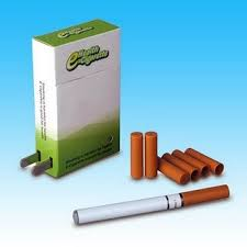 Rokok Elektronik, Solusi Sehat Untuk Perokok Berat