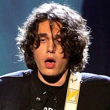 John C Mayer O Face