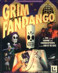 Played: Grim Fandango