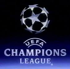 ���� ��� ������ champions-league-log
