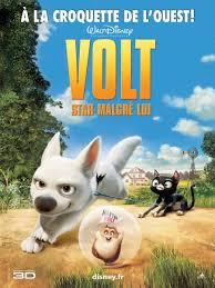 film streaming Volt, star malgré lui