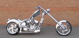 2003 Orange County Choppers