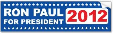Should Ron Paul run for