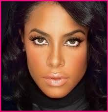 Aaliyah Dana Haughton (January