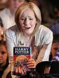 Rowling.