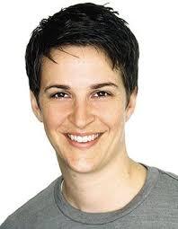 Rachel Maddow: Smug