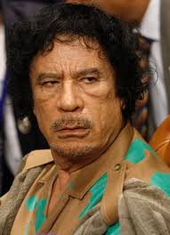 Muammar-Gaddafi provided by