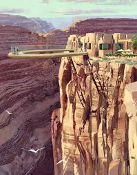 News: Grand Canyon to Get