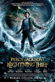 FILM Percy Jackson le voleur de foudre en streaming