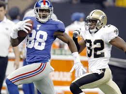 WR Hakeem Nicks will miss