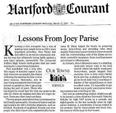 Hartford Courant: Uconn