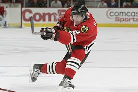 Duncan Keith might be odd