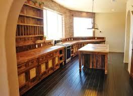 Top Bamboo Flooring Kitchen