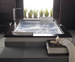 Spa Bath Design