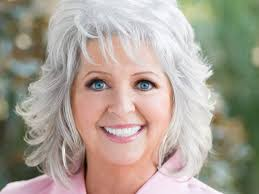 I fell in love with Paula Deen