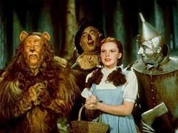 Wizard of Oz CG Remake