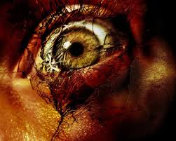 Wallpapers Backgrounds - gothic eye