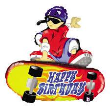 Happy Birthday, Trey! 3