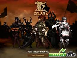 Vindictus is a realistic,