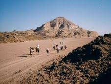 TRINITÄT oder UNITAS Sinai1