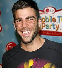 Pics of Zachary Quinto