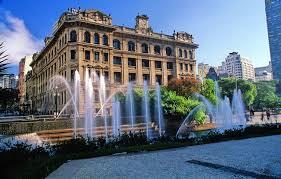 مئات المدن البرازيلية في ظلام