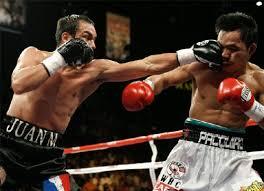 Pacquiao vs Marquez 3 a