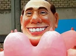 Lo stile di Berlusconi agli italiani piace. Per questo non cadrà